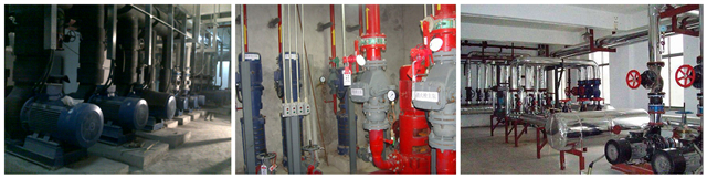 地下泵房除湿机,消防水泵房防潮除湿机