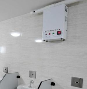 公共卫生间除臭方法_全面推进厕所革命,公共厕所智能除臭机不能少-产品知识--正岛电器